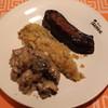イタリアいざかや タベルナ - 料理写真:前菜 (手作り オードブル3点盛り)
