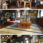 のんび荘 - のんび茶屋(のんび荘 長野県飯田市)食彩賓館撮影