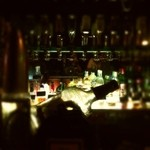 shot bar アメリカ物語 -