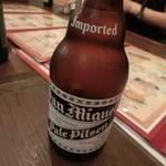 ハノイのホイさん - サンミーゲルスタイニーで乾杯(2013.07)