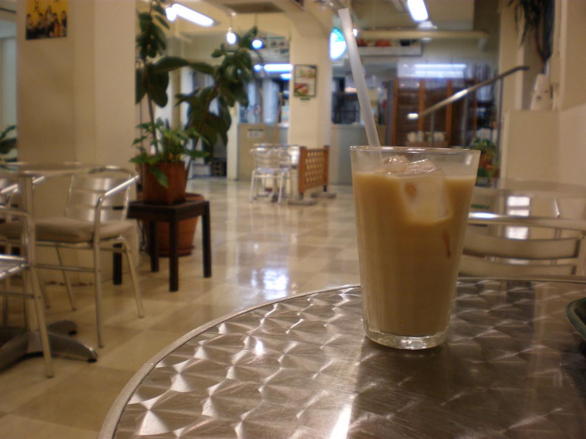 カフェプランツ 栄店