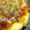 お好み焼 鹿 - 料理写真:豚玉アップ