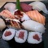 富貴寿司 - 料理写真:にぎり松