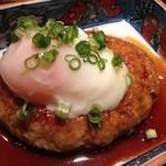 Shin‐和 dining - つくね。