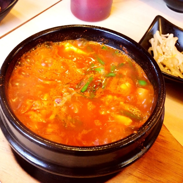 韓国料理 親旧家