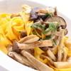 トルッキオ - 料理写真:いろいろ茸のタリアテッレ