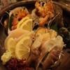 縄寿司 - 料理写真:お造り盛り合わせ(司)