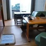 亀島亭 - ペット同伴可の個室