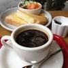 コーヒーショップバリスタ - 料理写真:ホットコーヒー
