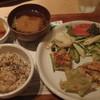 クレヨンハウス 広場 - 料理写真: