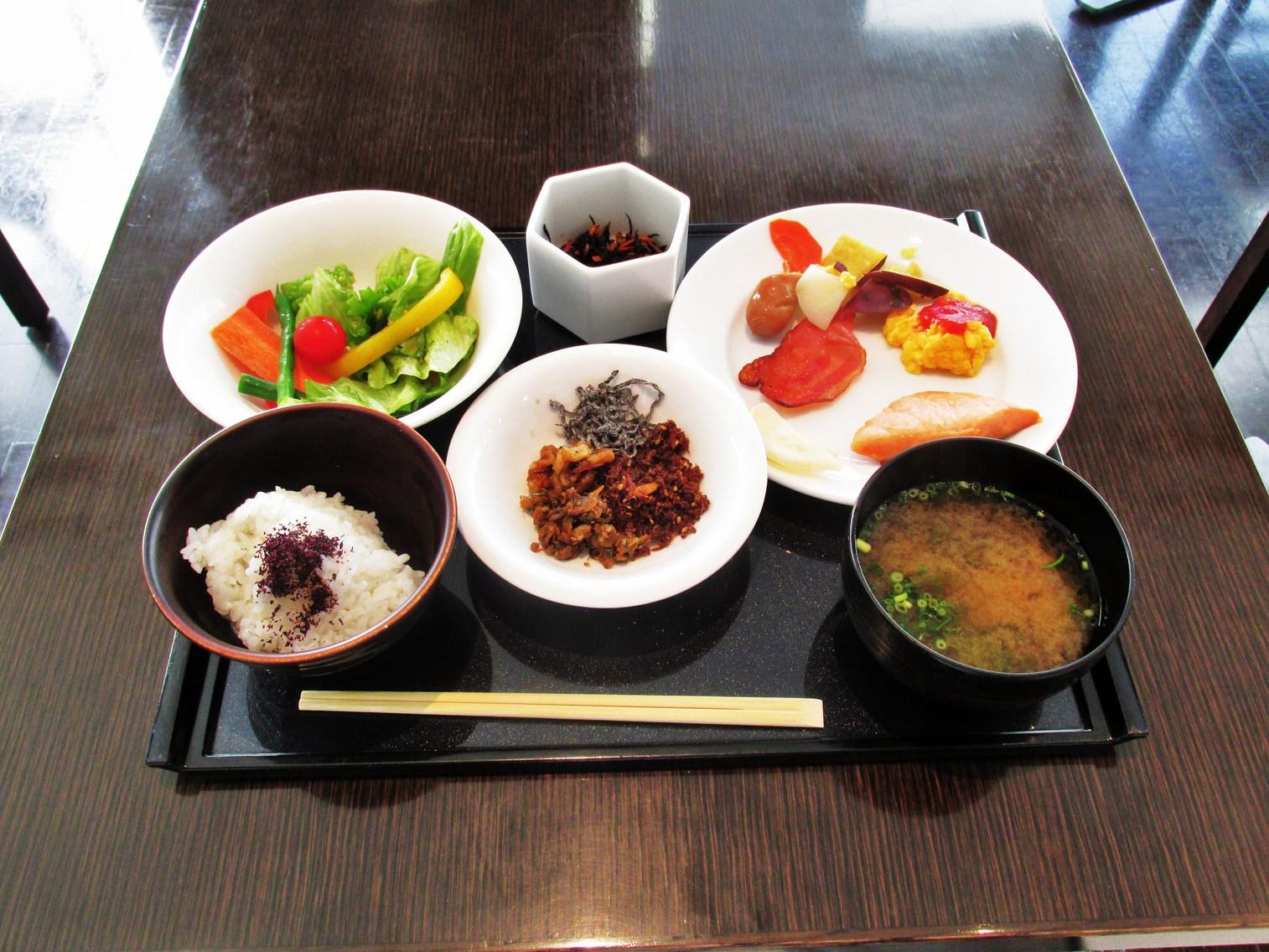 ホテルJALシティ 羽田 東京