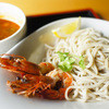 博士ラーメン別館 & HAKASE Thai 博士レストラン本店 - 料理写真:トムヤンクン つけ麺!