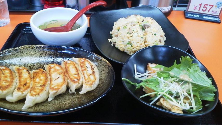 餃子の王将 川西店