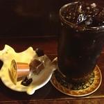 茶豆 - 食後のこれがまた,楽しみ^_^ おいしッ(≧∇≦)