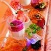 ミルフィオーリ - 料理写真:コース 前菜
