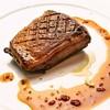 Bistro Q - 料理写真:鴨のロースト