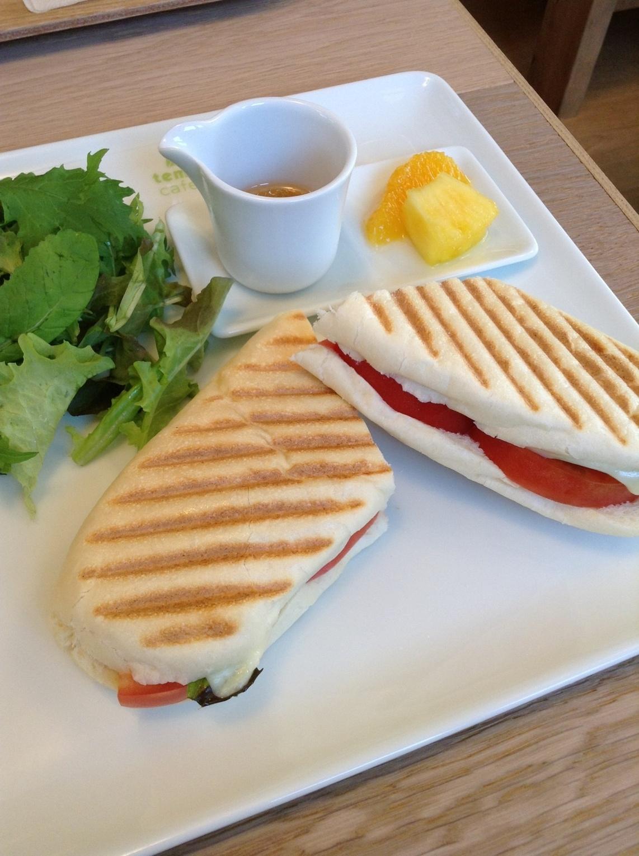 テミカフェ ふじみ野店