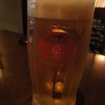 一五茶屋 - ドリンク写真:オリオン生ビール♪