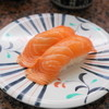 うおまる - 料理写真:オーロラサーモン(210円)