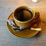 OST - ドリップコーヒー