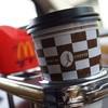 マルミコーヒースタンドナカジマパーク - 料理写真:水出しコーシー