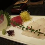 舞桜 - お刺身