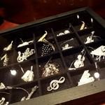 カデンツァーレ - 宝石販売もしております。