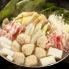 ちゃんこ屋 鈴木ちゃん - 料理写真:宮城野部屋直伝 横綱ちゃんこ鍋