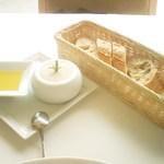 20041380 - 1800円ランチ・パンと鶏のリエット