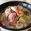 いさみ - 料理写真:上ちゃんぽん