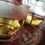 茶坊 玉蘭 -