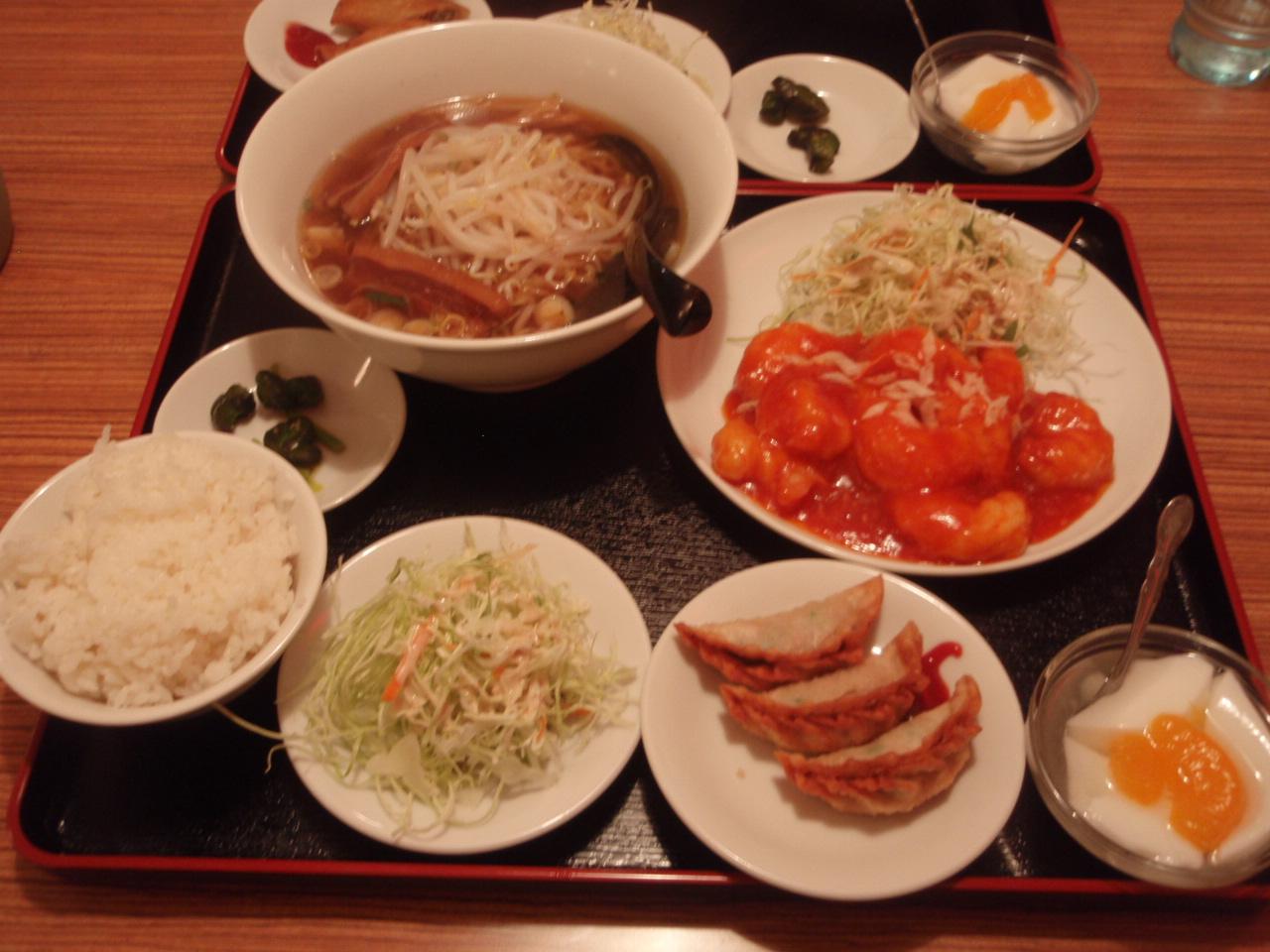 台湾料理 如意軒