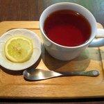 モクモク - 紅茶・ニルギリ(+200円)