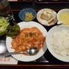 本格台湾料理 福盛園(ふくせいえん) - 料理写真:エビチリソース炒め¥800