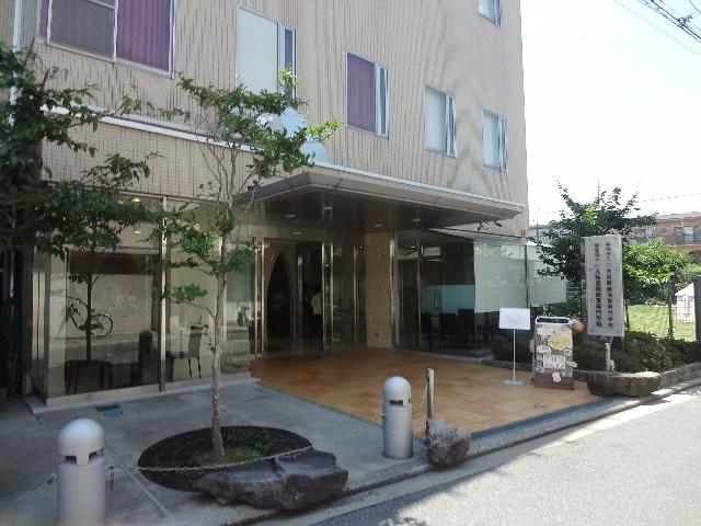 大阪調理製菓専門学校