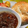 ノードカフェ - 料理写真:満足カレーカフェプレート