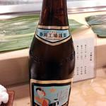20084051 - サッポロ黒生伊豆限定ビール630円