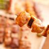 串焼きやきとん とんがらし - 料理写真: