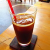 ワゼット スタイル - ドリンク写真:アイスコーヒー