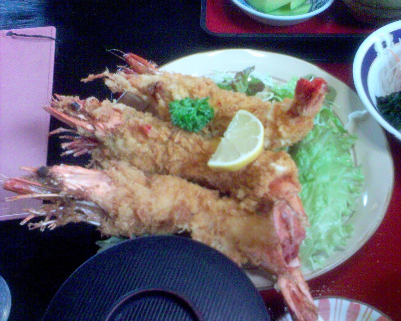 和食処 山女魚
