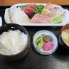 とさわや - 料理写真:刺身定食