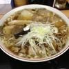 麺工房善 - 料理写真:飛魚チャーシュー