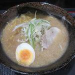 さっぽろ麺屋 文太郎 - 醤油らーめん 600円