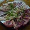 だるまや - 料理写真:赤せんまい・つらみ・みの・バラ肉