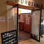 ワインバー&レストラン ブルディガラ - BURDIGALA('13.5)