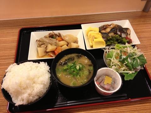 スーパーホテル JR新大阪東口