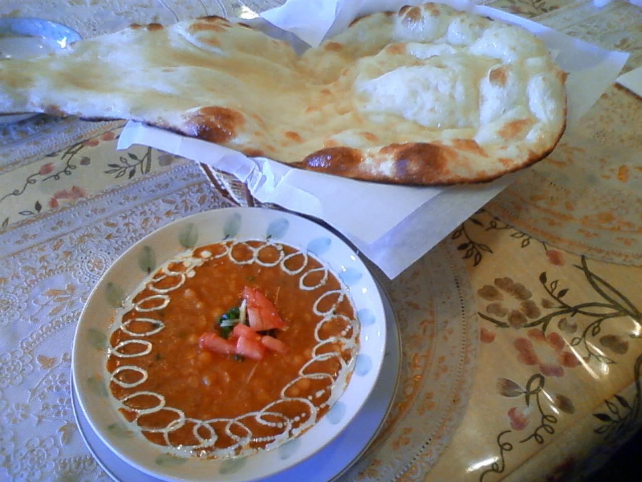 インディアン・レストラン ロタ