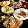 京料理 竹島 ICHIGO - 料理写真:夜の会席「夢の宴」8400円から、御料理の一例