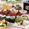 百足屋 - 料理写真:おすすめ夜ごはん 「錦(にしき)」 7,560円