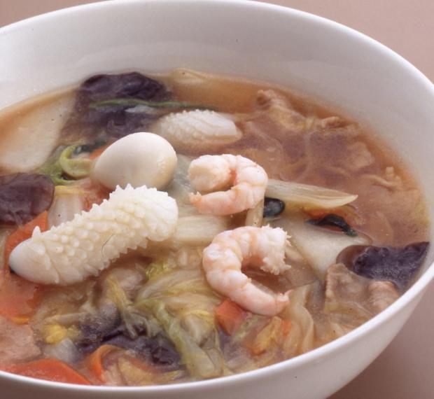 中国料理 桃仙